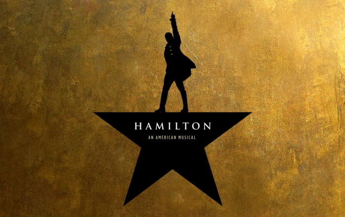 "Win Tickets to ""Hamilton"" — Register for Women's Division Luncheon, June 7, 2017 in NYC"