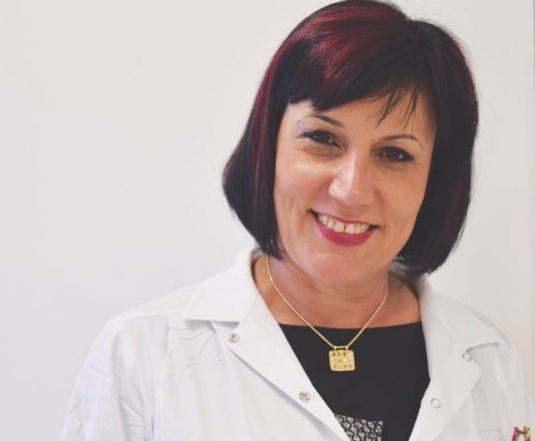 Meet Shaare Zedek's Head Nurse, Ms. Gali Weiss